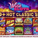 Jenis Judi Slot Online Terbesar Berdasarkan Peluang Menang