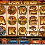 Permainan Judi Slot Online Terpopuler